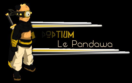 Poptium le Pandawa !