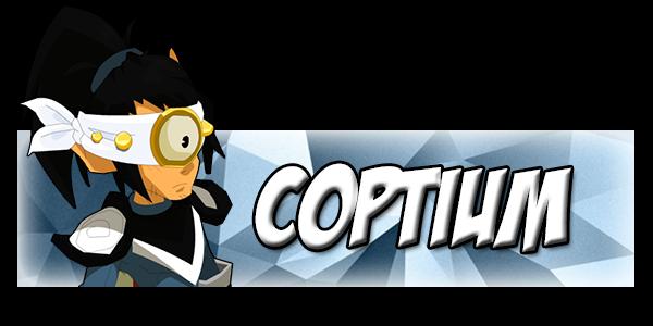 Coptium le Crâ