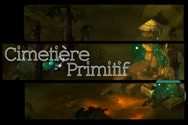 Le Cimetière Primitif