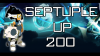 Septuplé UP 200