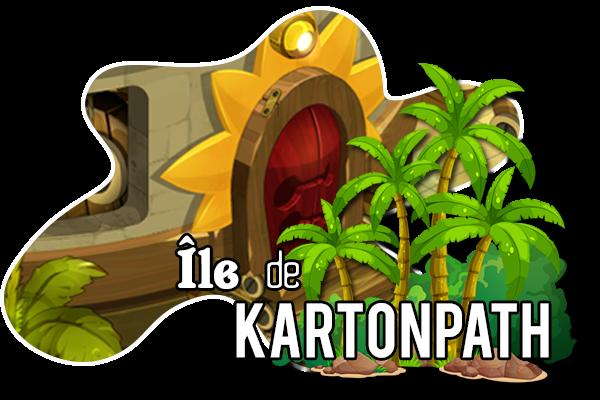 Île de Kartonpath