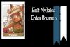 Exit Mylaise, Enter Brumen