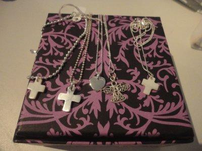 Bijoux ,  spécial Communions