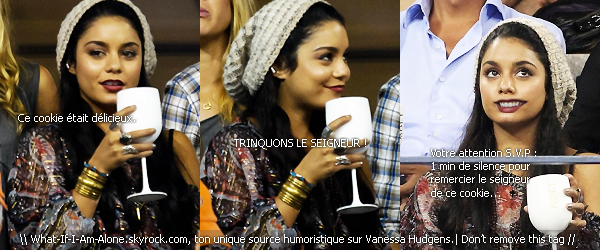 Vanessa & la bouffe... *bave*    WHAT-IF-I-AM-ALONE.SKYROCK.COM