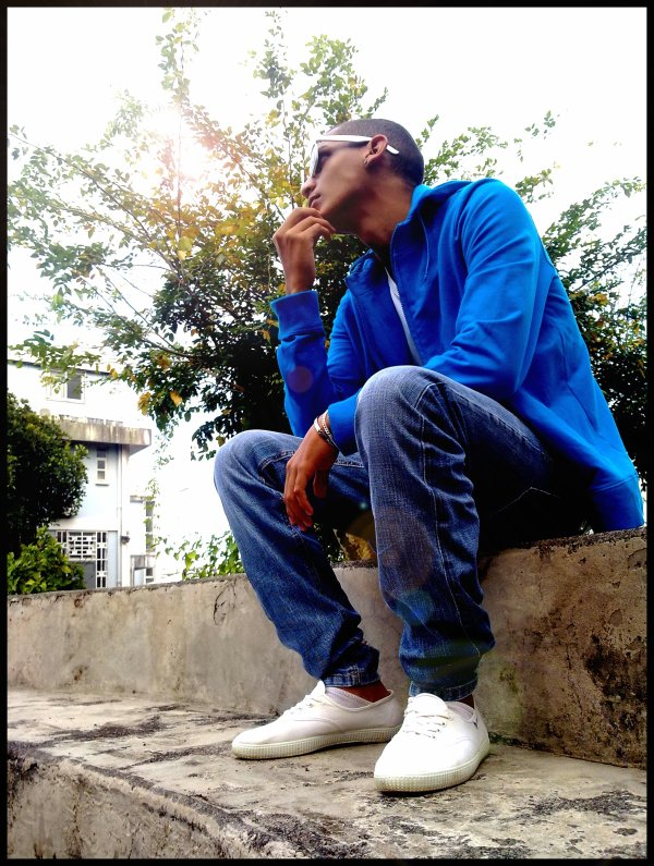 Song G - Kafrine - BleSs RecOrd's - 2012 (2012)