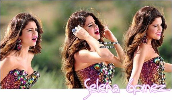 Ta nouvelle source d'actualité sur la talentueuse Selena Gomez.