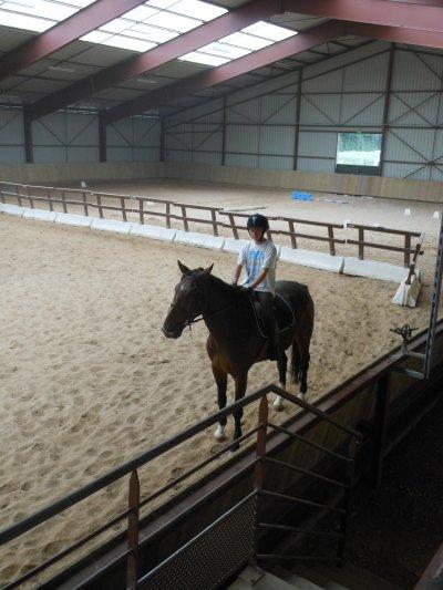 Equitation une passion
