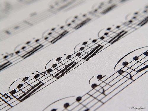 No Music , No Life ...