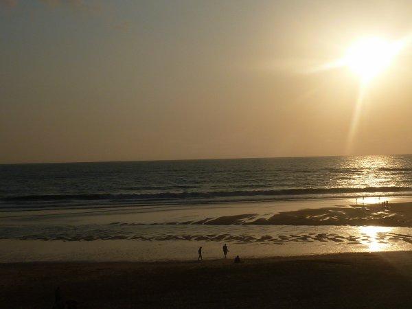 H. Beach . ♥