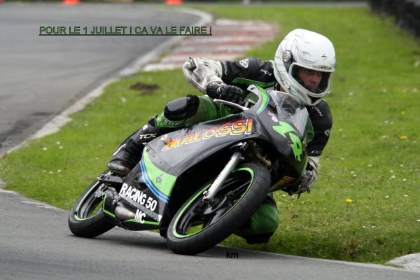 GP Douvrin 2012 !