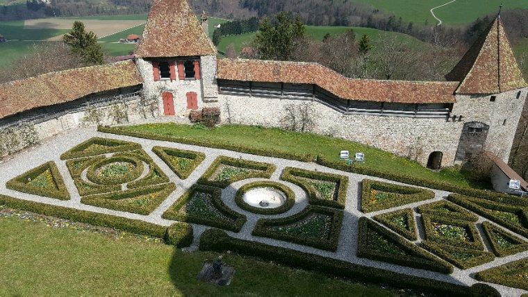 Château de gruyėre