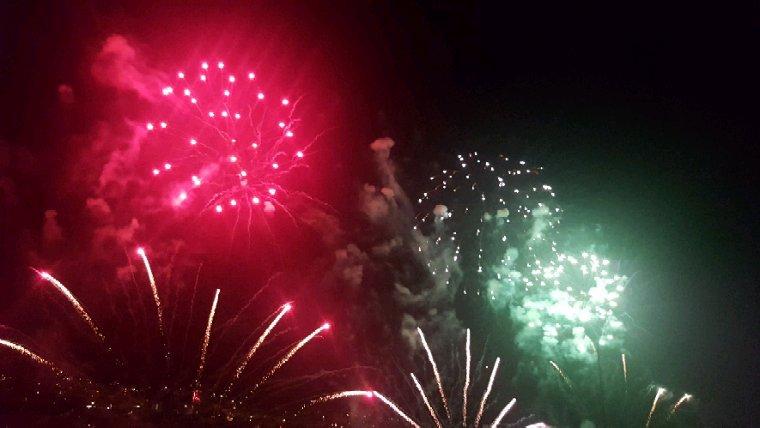 1 août Neuchâtel fête nationale Suisse