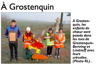 Et à Grostenquin...mars 2013