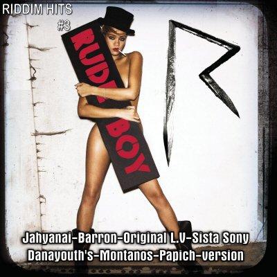 Dj Veronn Mixx / -->DeeJey Veronn RuDe BoY Mixx ( DaBoss Riddim ) Part 2 <-- (2011)