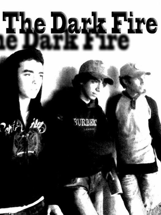 Dark-fire