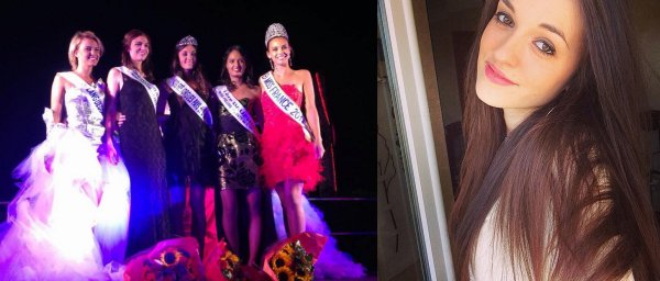 Elections locales pour Miss Languedoc 1/4