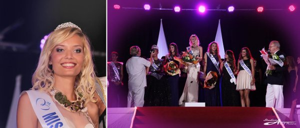 Elections locales pour Miss Aquitaine
