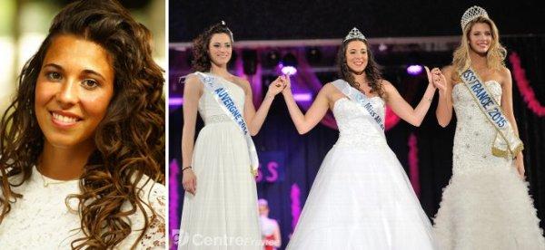 Election locale pour Miss Auvergne