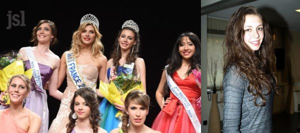 Elections locales pour Miss Bourgogne