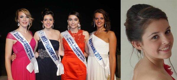 Elections locales pour Miss Bretagne