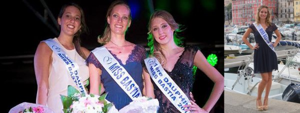 Elections locales pour Miss Corse
