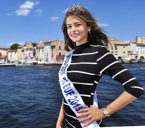 Miss Provence