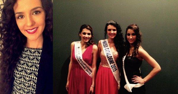 Elections locales pour Miss Roussillon