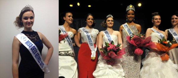 Elections locales pour Miss Poitou-Charentes