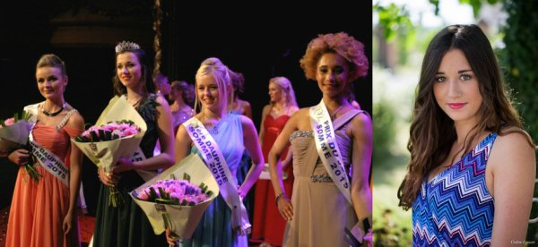 Elections locales pour Miss Picardie