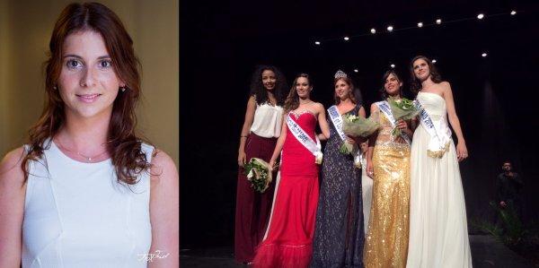 Elections locales pour Miss Centre-Val-de-Loire