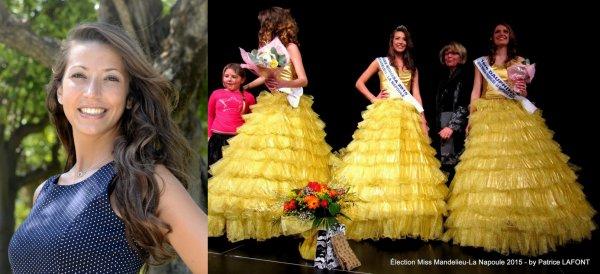 Elections locales pour Miss Côte d'Azur