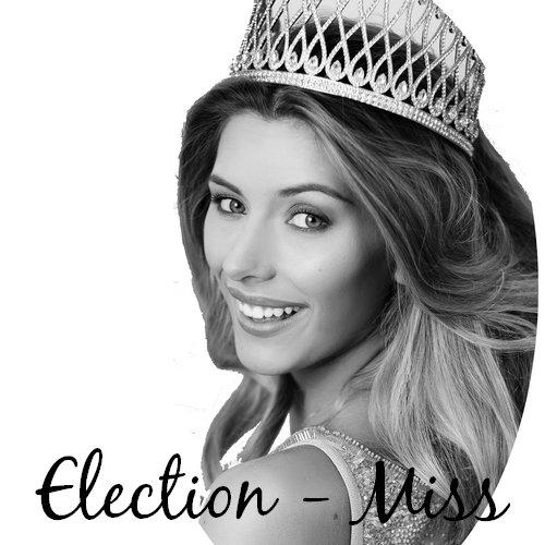 Suis pas à pas les élections des Miss