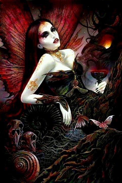 Lady Vampires