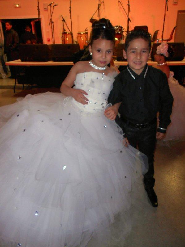 mariage chouchou & ismael