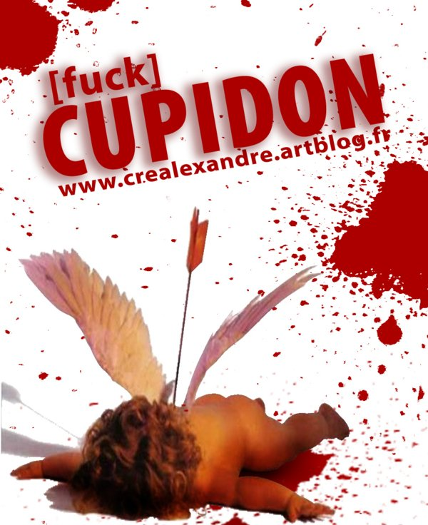 Sirco - Fuck cupidon (2011)