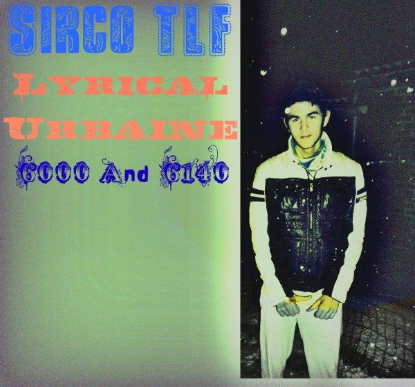 Sirco - Mon rap (2011)