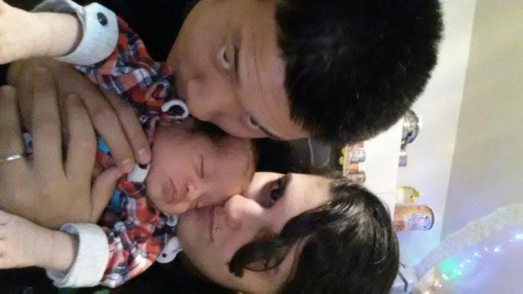 Ma famille ♡♡