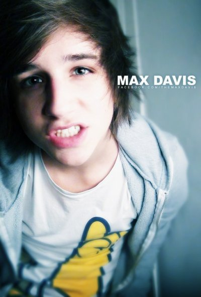 Max R. Davis