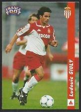 Maillot domicile saison 1998-1999 floqué GIULY (de dos)