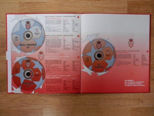 Coffret DVD  L'Epopée Rouge collector et numéroté