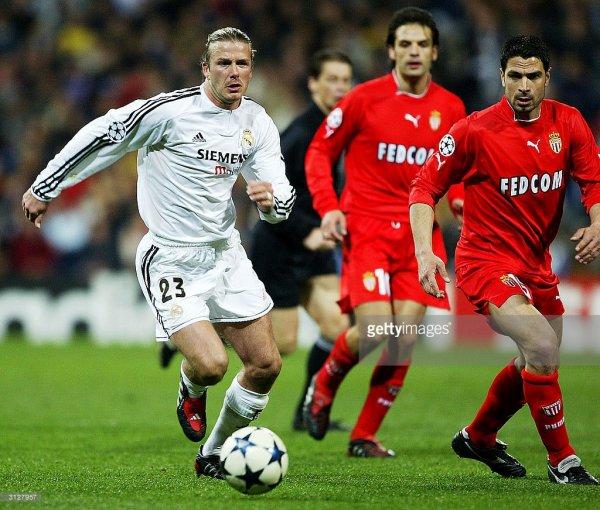 Maillot third saison 2003-2004 floqué PRSO (de dos)
