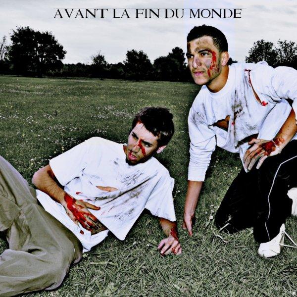 """Avant La Fin Du Monde / J'ai Appris [ 2ème EXTRAIT DE L'ALBUM """"AVANT LA FIN DU MONDE"""" ] (2012)"""
