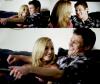 Tyler/Caroline VS Matt/Caroline