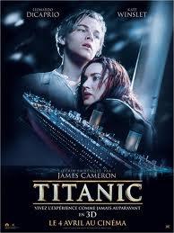 Titanic en 3D
