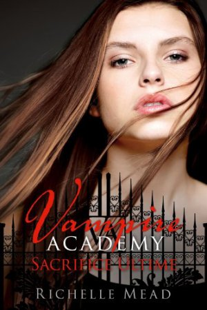 « Vampire Academy, tome VI. »