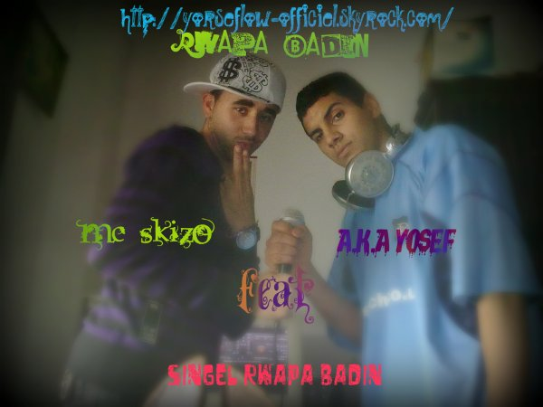 mc skizo feat yosef