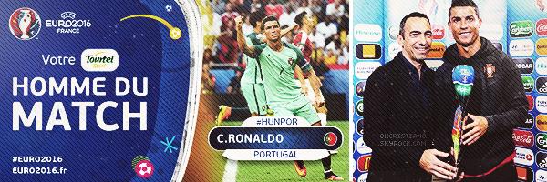 Le Portugal qualifié !