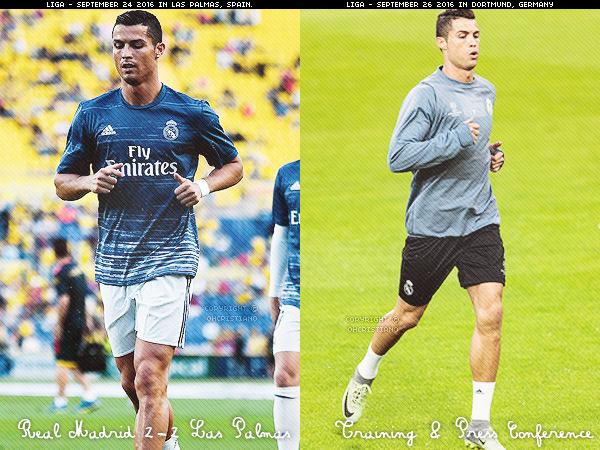 Scores des derniers matchs du Real Madrid & Portugal.