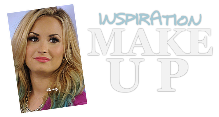 quatrième article || make up #001 - (07/01/14)