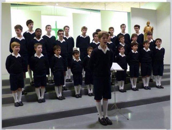 Concert de St Sulpice